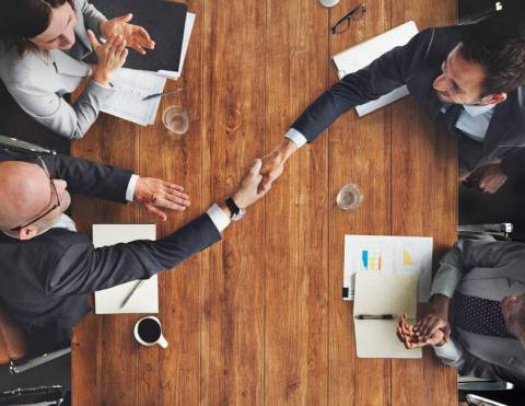 5 Ways to Ensure a Successful Outsourcing Partnership in 2018