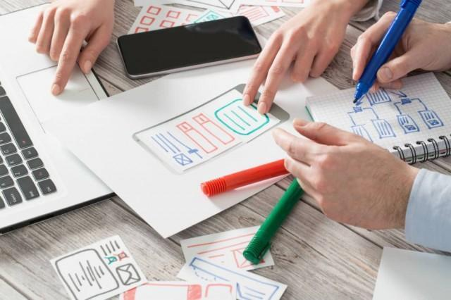 Keeping in mind conversion rate optimization is vital for effective user experience design outsourcing.