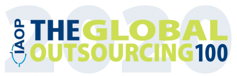 Global Outsourcing Award