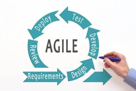 Using Agile Solutions to Drive Business Development