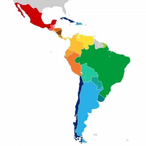 Latin America: The Nearshore Option
