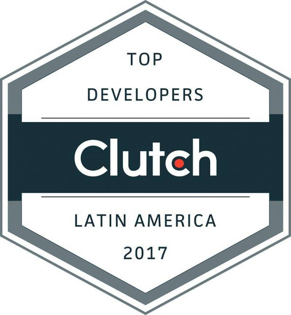 Perficient Latin America Recognized as a Top Software Developer and Top Web Developer in Latin America